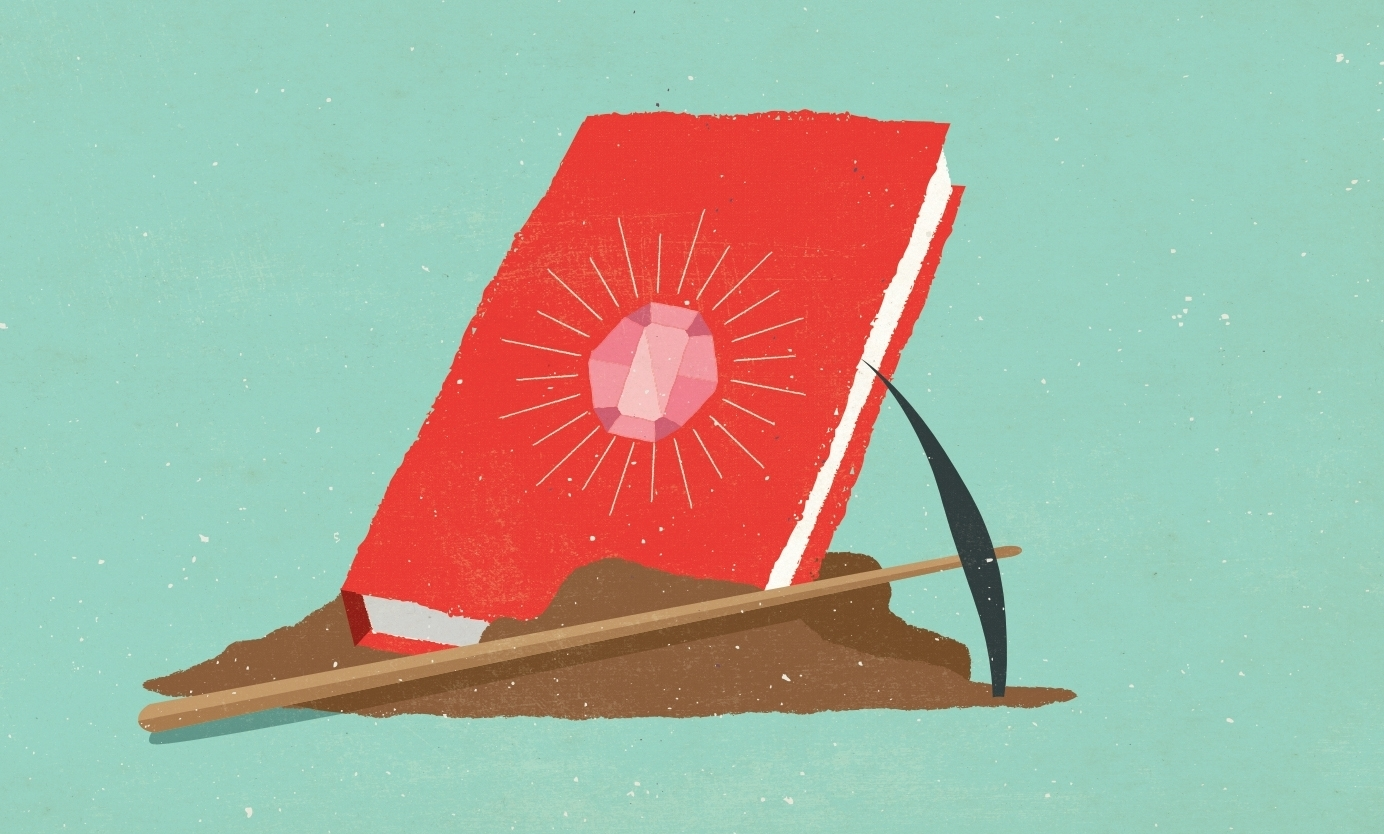Hidden Gems: 5 Summer Books That Deserve More Fanfare