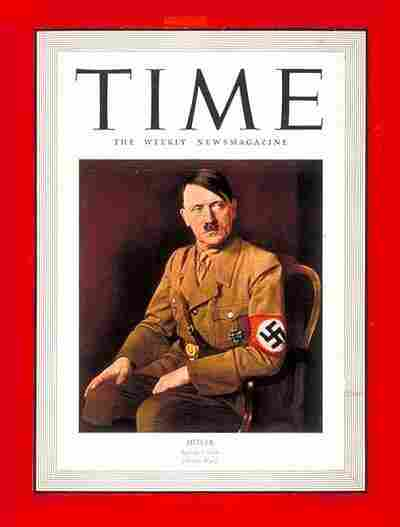 Hitler in Time