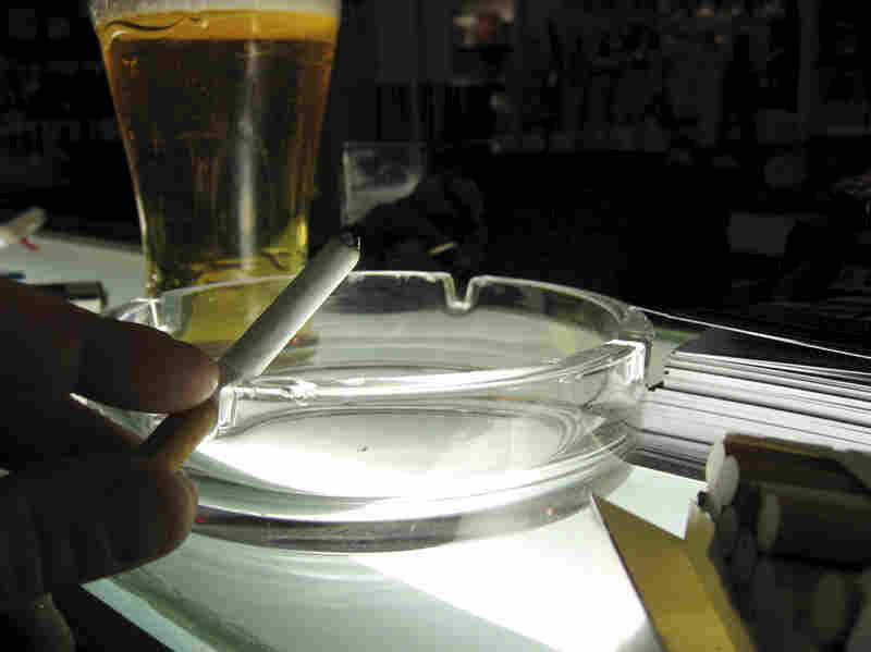 If you were a lab rat, you might already be thinking that you want another drink.