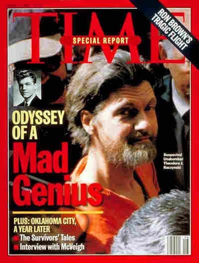 Kaczynski in Time