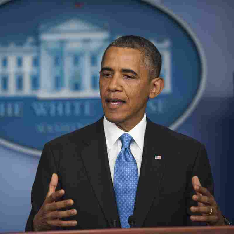 How President Obama 'Showed His Brother Card'