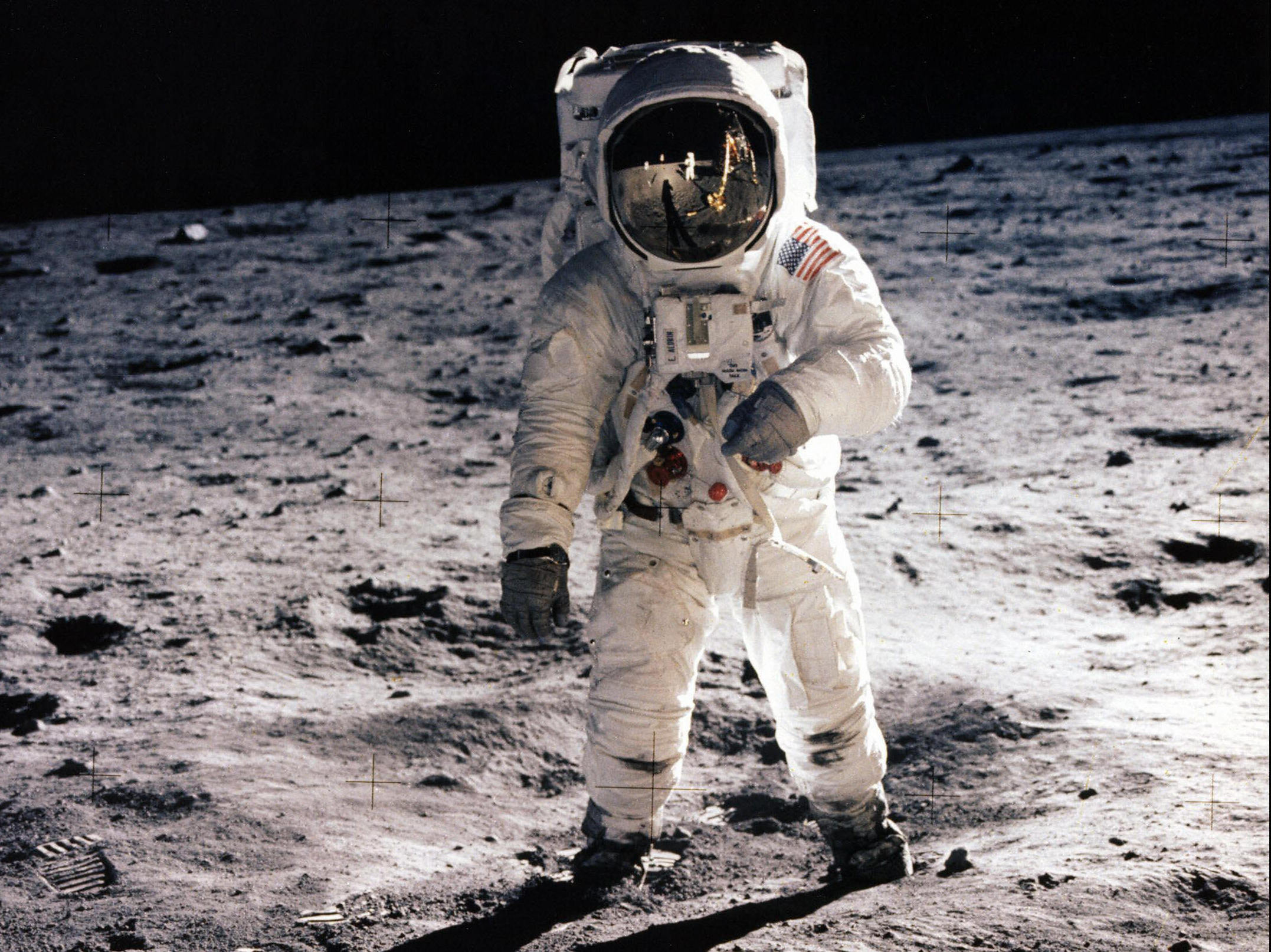 One Small Step For Man, One Giant Lunar Park For The U.S.?