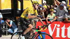 The 100th Tour De France Wraps Up With A Win For The British
