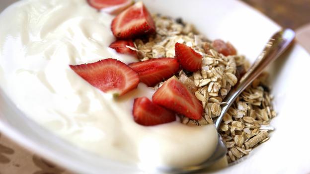 Skipping breakfast is risky. (iphoto)