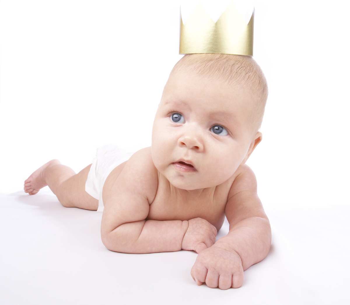 20 Really Great Royal Baby Titles For Classy Parents