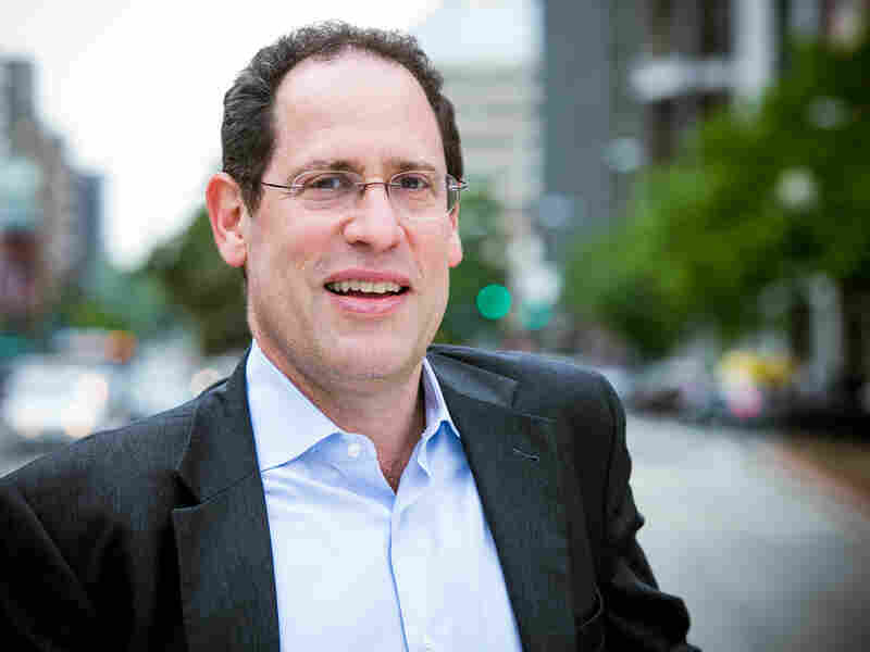 Bruce Katz is vice president of the Brookings Institution and founding director of the Brookings Metropolitan Policy Program.