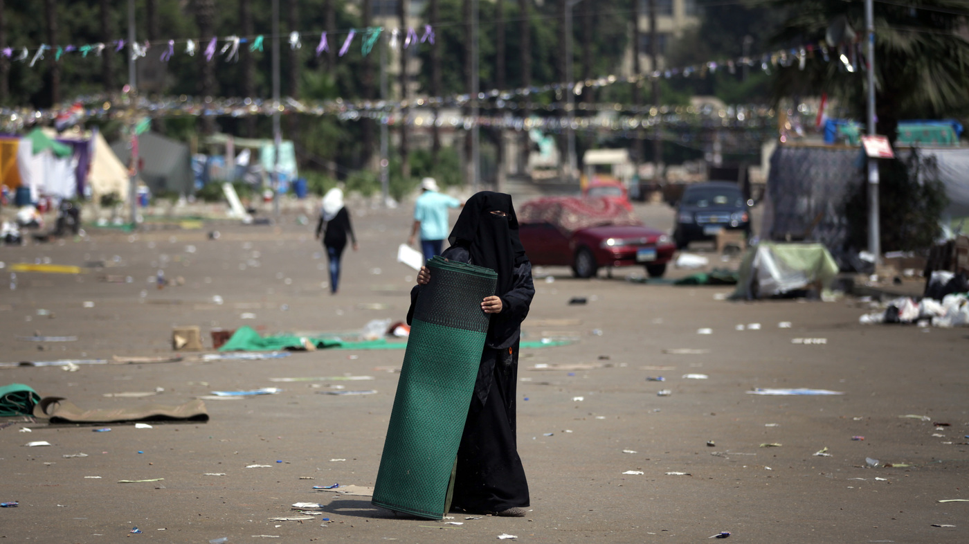 Clashes Between Morsi Opponents, Supporters Kill 11 In Cairo