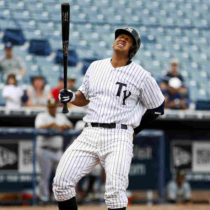 After Braun's Suspension, Is A-Rod Next At Bat?