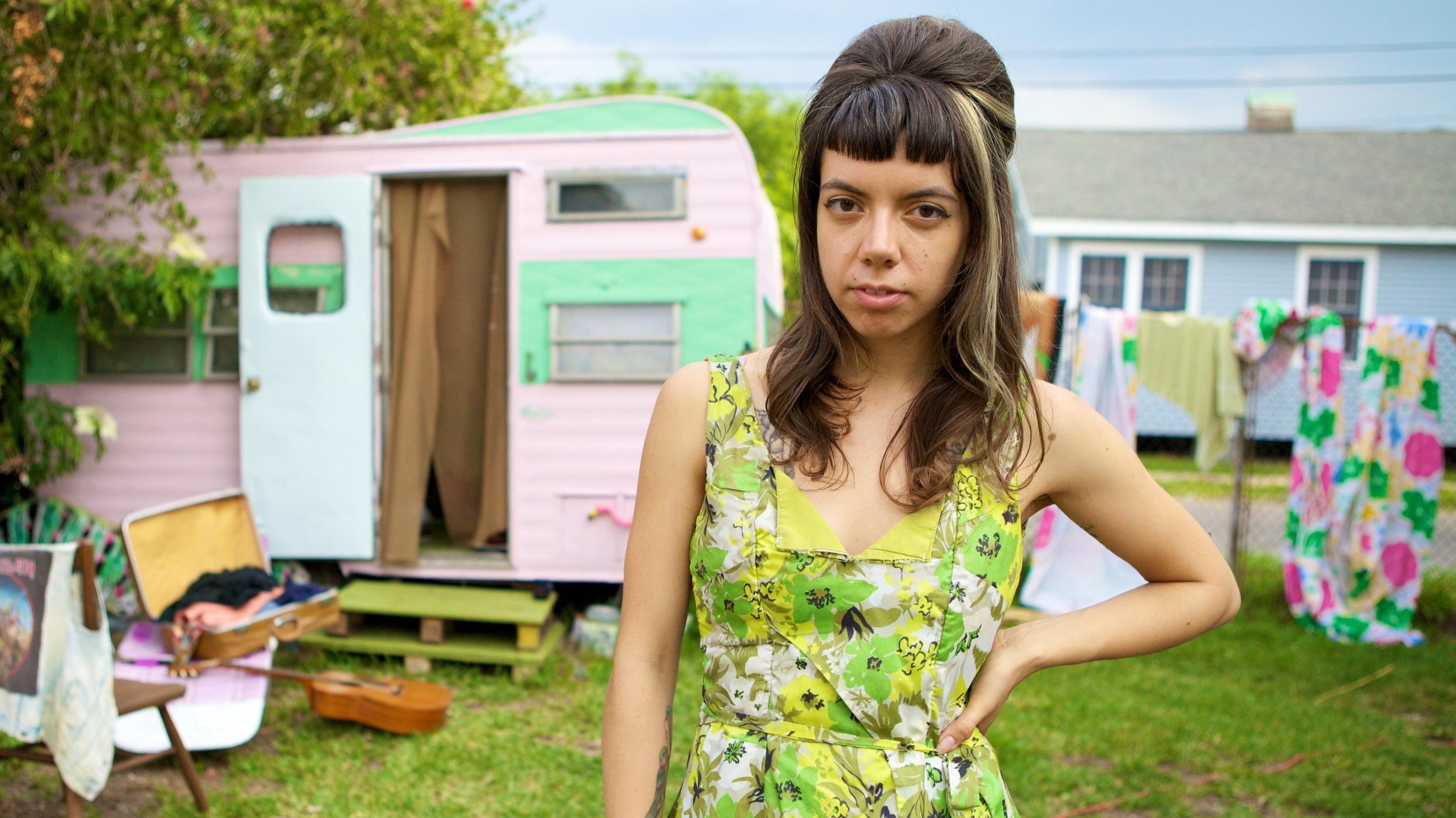 5 New Faces Of Folk, At The 2013 Newport Folk Festival
