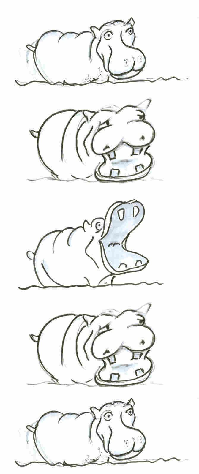 Hippo stack 2