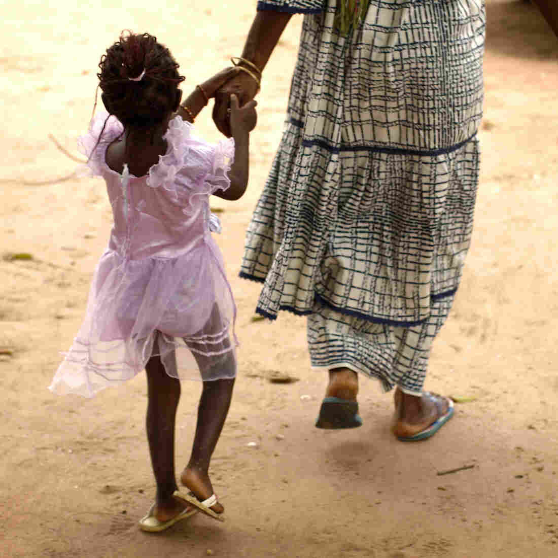Female Genital Mutilation On The Decline, But Still Too Common