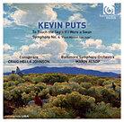 Kevin Puts: Symphony No. 4.
