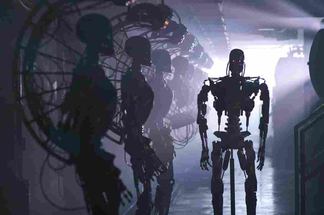 While Hollywood has firmly planted the idea in our minds that robots may very well turn out to be evil, academic research into dangerous interactions between humans a