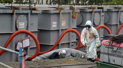 Fukushima Vs  Chernobyl: Still Not Equal : NPR