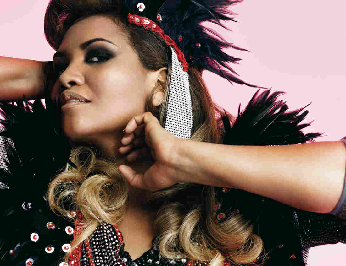 Brazilian singer Gaby Amarantos is among the many new faces invading New York at this year's Brasil Summerfest.