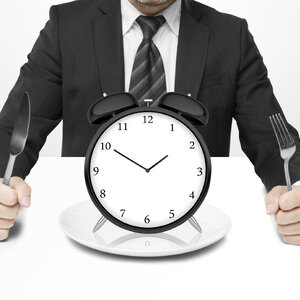 Chow Down In Sync With Your Circadian Clock