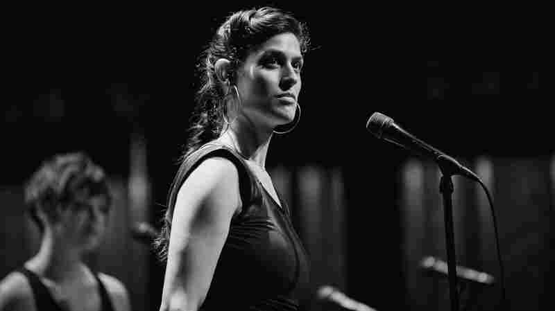 Dessa, 'The Man I Knew' (Live)