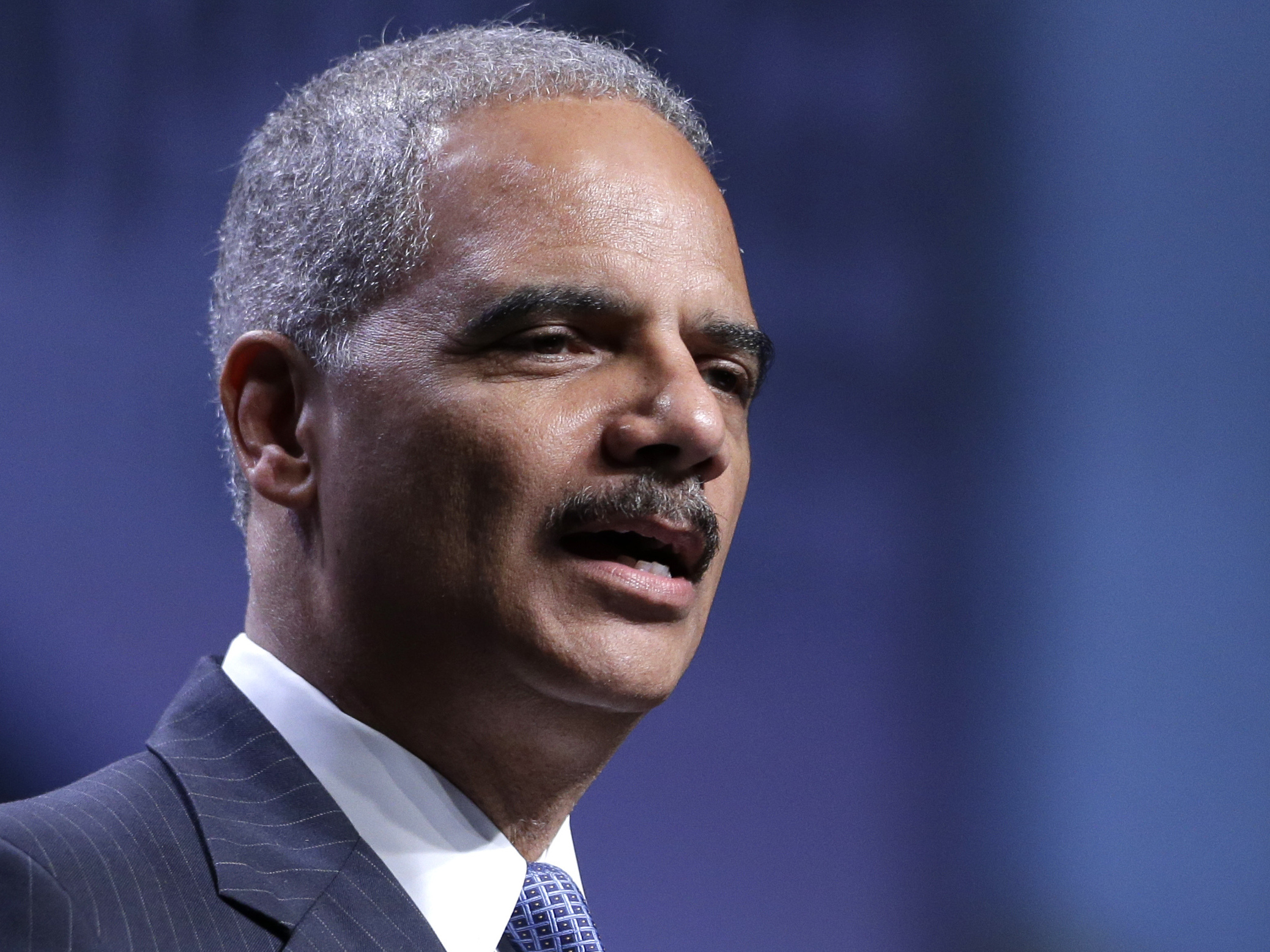 Holder Seeks Continued Oversight Of Texas Election Laws