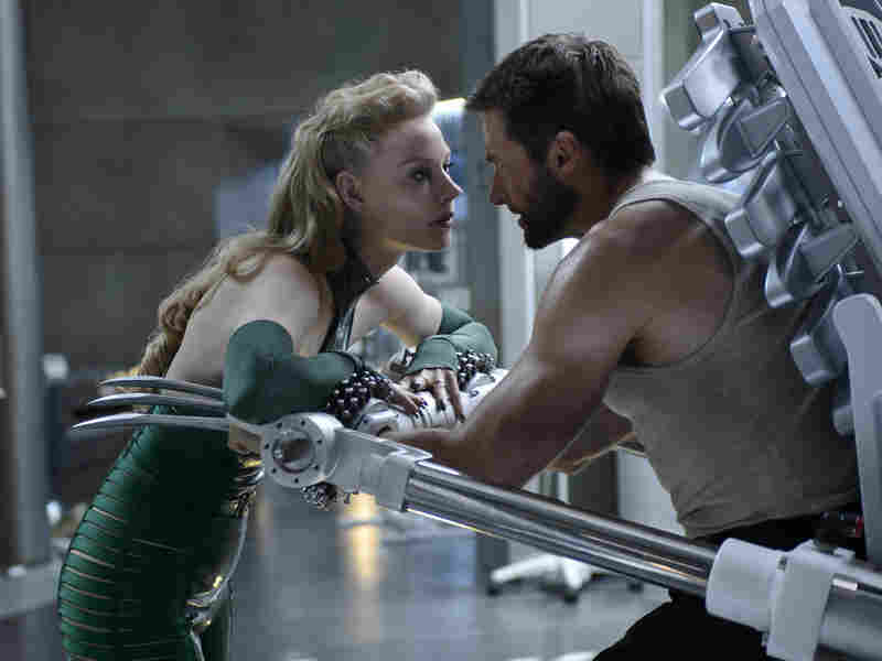 Svetlana Khodchenkova's villainous Viper adds to  Wolverine's thoroughly respectable tally of Ladies To Be Reckoned With, even if the character ultimately feels pretty thinly drawn.