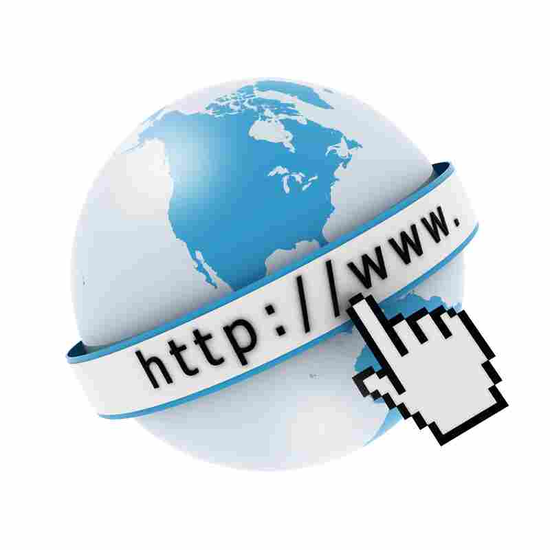 What's In A Domain Name? A Lot, Countries Say