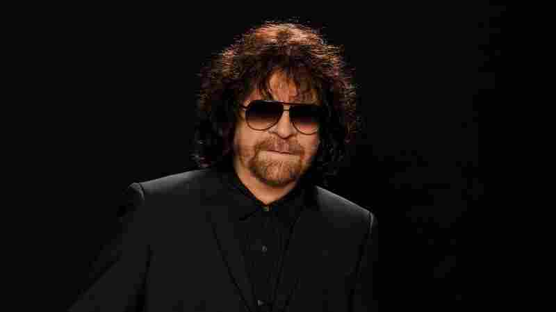 ELO's Jeff Lynne Describes His Work In The Studio