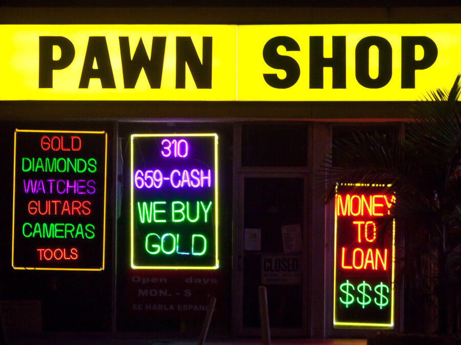 Payday loan 43224 photo 1