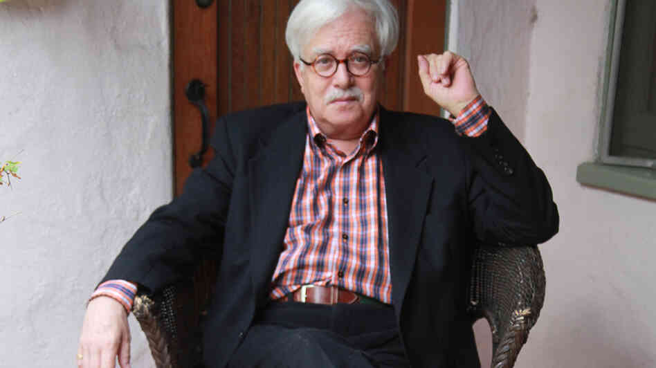 Over the course of nearly five decades, Van Dyke Parks has released an album under his own name roughly every five years. His latest, Songs Cycled, is a nod to his similarly titled solo debut.