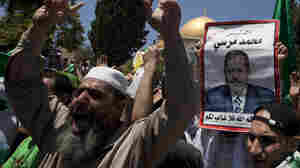 Egypt Opens Murder, Conspiracy Investigation Against Morsi