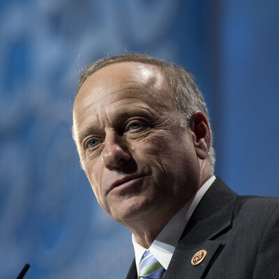 Steve King Doubles Down