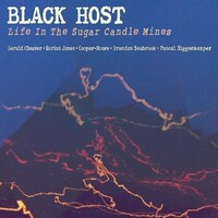 Black Host cover