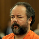 Ariel Castro in court on July 17, 2013.