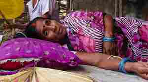 Indian School Deaths: A Village's Pain Compounded By Poverty