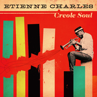 cover to Creole Soul