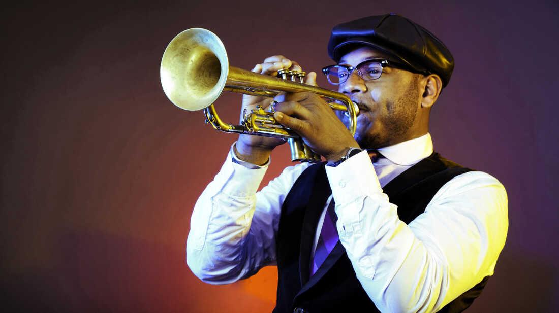 Piano Mastery, Trinidadian Trumpet, Singing Apes: New Jazz
