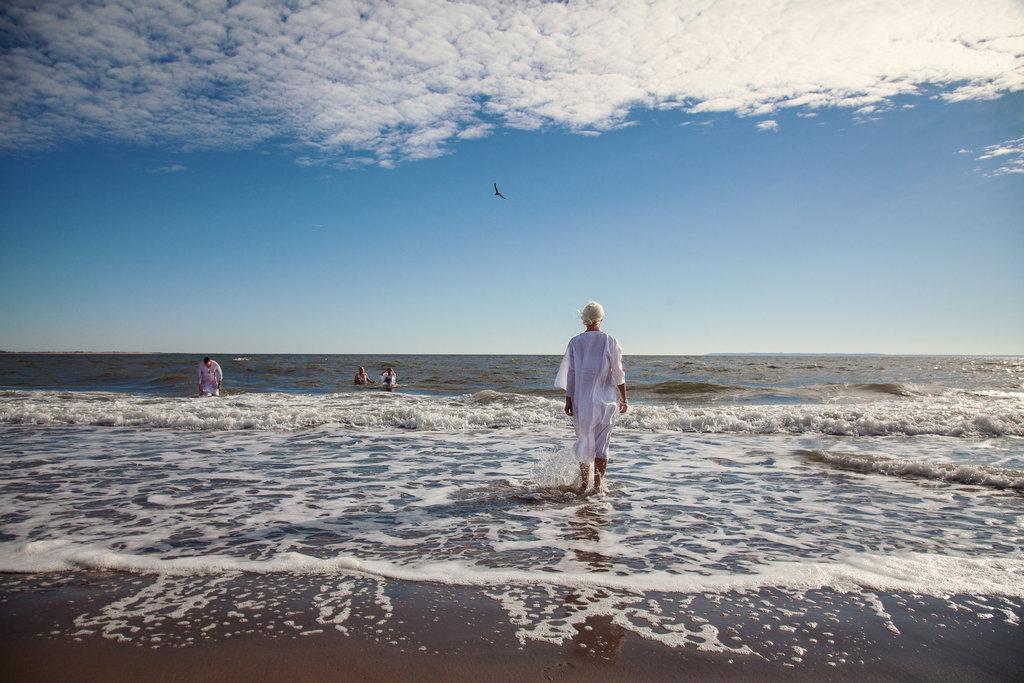 Burrowed In Brooklyn: A Little Ukrainian Beach Town | NCPR News
