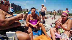 Burrowed In Brooklyn: A Little Ukrainian Beach Town