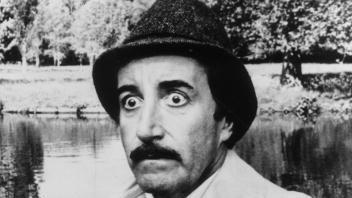 22d65bdaa3d2 Call Clouseau! 'Pink Panther' Thief Escapes From Swiss Jail : The ...