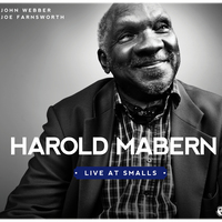 cover to Harold Mabern Live At Smalls