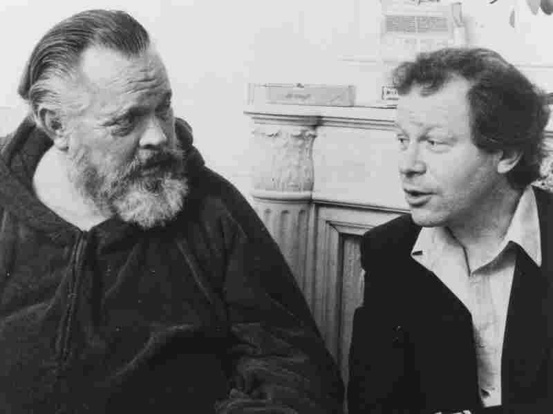 Henry Jaglom was a close friend of Orson Welles' and co-starred in Someone To Love, in which Welles made his final film appearance.