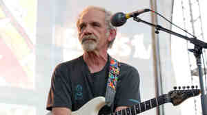 "J.J. Cale wrote hits including ""After Midnight"" and ""Cocaine"" for Eric Clapton."