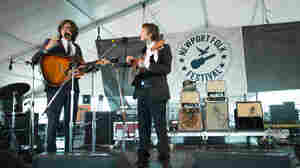 The Milk Carton Kids, Live In Concert