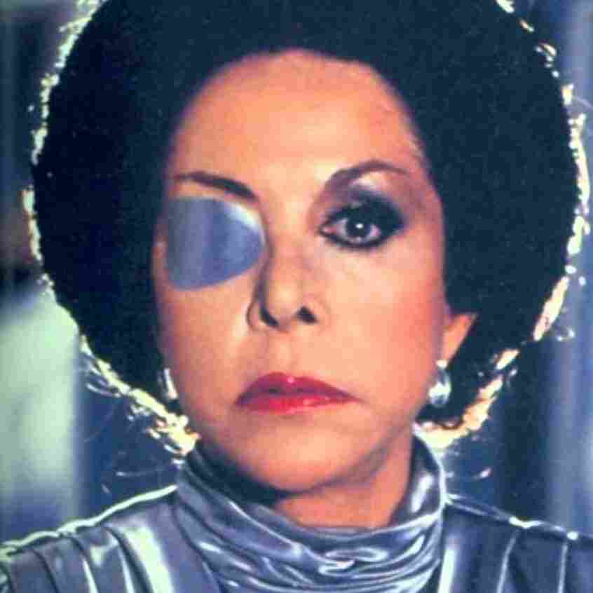 Cuna de Lobos (Cradle of Wolves) is one of the most iconic telenovelas of all time.