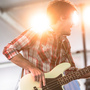 Houndmouth performs at the 2013 Newport Folk Festival.