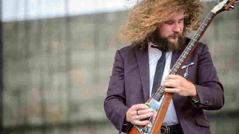 Jim James, Live In Concert