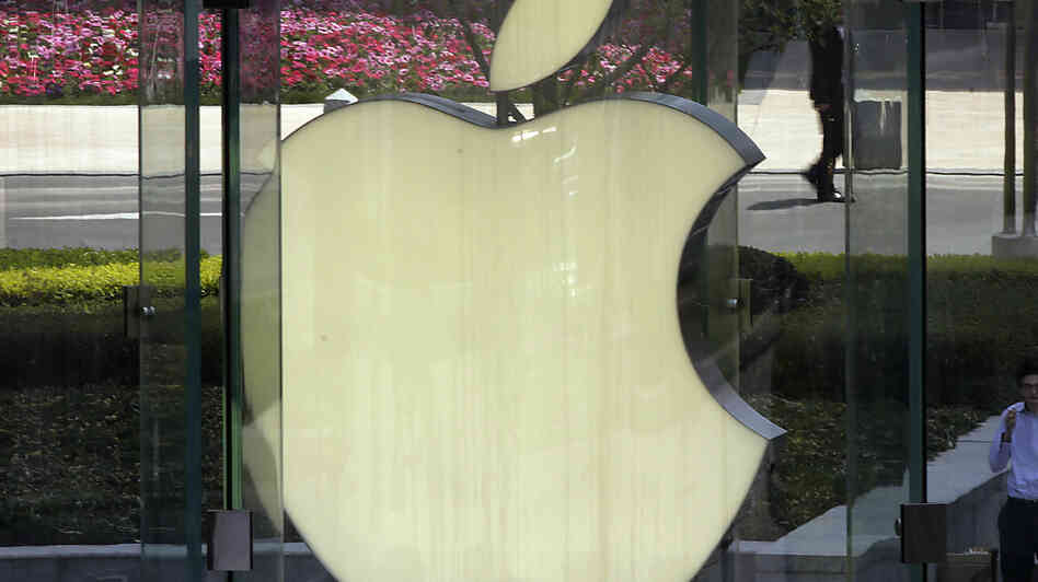 Apple is under fire again for labor violations at its supplier's factories in China.