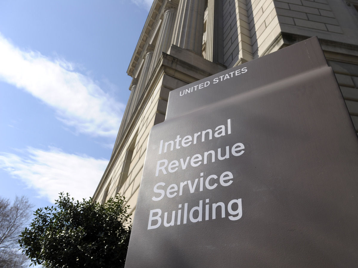 Report  Irs Scrutiny Worse For Conservatives   It U0026 39 S All