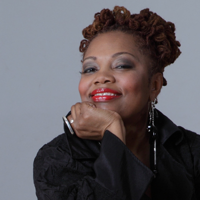 Vocalist Dee Alexander is one of several artists making her debut at the Newport Jazz Festival.