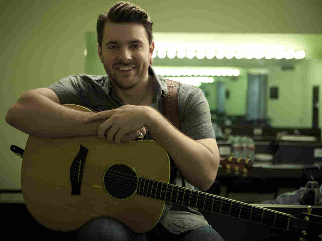 Chris Young.