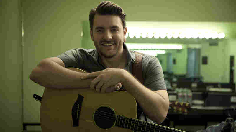 Chris Young On 'Song Travels'