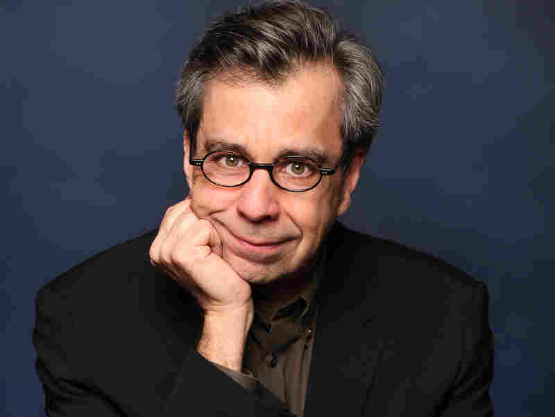 Chris Grabenstein's writing talent was first discovered by his former advertising colleague, the best-selling author James Patterson.